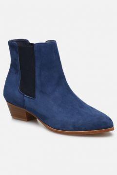 Anaki - NOTTING - Stiefeletten & Boots für Damen / blau(111594285)