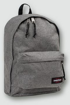 EASTPAK Damen out of office Sunday grey EK767/363(109028612)