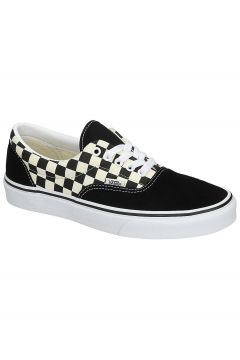 Vans Primary Check Era Sneakers zwart(85196415)