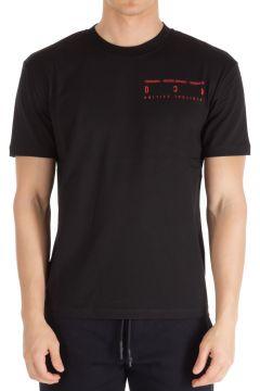 Men's short sleeve t-shirt crew neckline jumper new swallow(103477236)