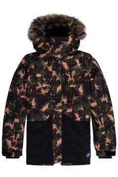 O\'Neill Fur Zeolite Jacket zwart(96712453)