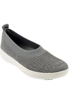 Ballerines FitFlop UBERKNIT SLIP ON Ballerines(115493163)