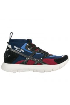 Men's shoes high top trainers sneakers(77309125)