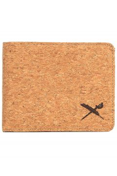 Iriedaily Cork Flag Wallet bruin(92256290)