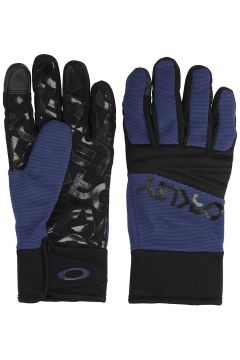 Oakley Factory Park Gloves blauw(85175307)