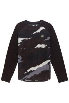 O\'Neill Crew Fleece Pullover zwart(104308561)