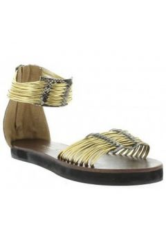 Sandales Elizabeth Stuart Nu pieds cuir(98529092)
