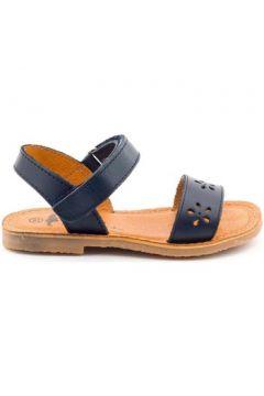 Sandales enfant Boni Classic Shoes Sandales en cuir à scratch - DAISY(115419537)