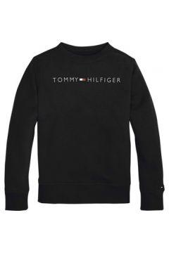 Sweat-shirt enfant Tommy Hilfiger KB0KB04490 ESSENTIAL TH(115626250)