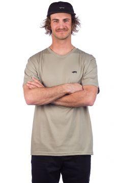 Vans Skate T-Shirt groen(85189634)