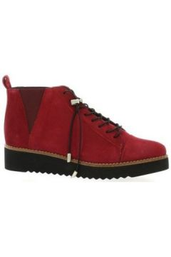 Boots Vidi Studio Boots cuir velours(115613107)