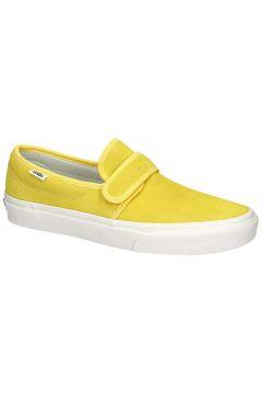 Vans Suede 47V Slip-Ons geel(99698933)