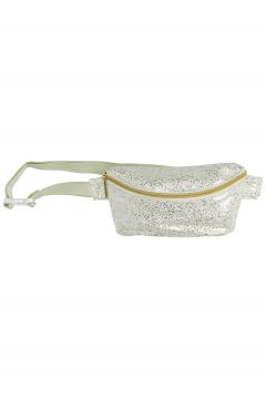 Mi-Pac Bum Glitter Hip Bag wit(95390511)