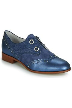 Chaussures Regard REVANOX V1 METALCRIS BLEU(115408954)