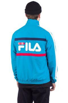 Fila Jona Woven Halt Zip Jacket blauw(85199614)