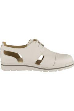 Ville basse Miglio Chaussures à lacets femme - - Blanc - 36(115513463)