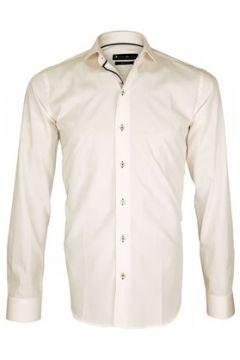 Chemise Emporio Balzani chemise col italien adino rose(115424115)