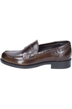 Chaussures Triver Flight mocassins cuir brillant(115523131)