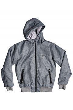 Quiksilver Brooks 5K Jacket grijs(109249562)
