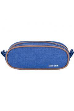Trousse Delsey Trousse ref_del39725-02-bleu jean(88609349)