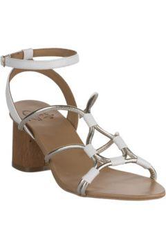 Sandales Femme Plus Nu pieds femme - - Blanc - 36(101618077)