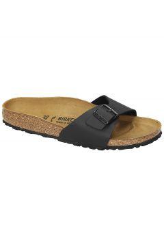 Birkenstock Madrid Sandals zwart(90500765)