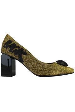 Chaussures escarpins Thewhitebrand Stiletto sand gold(115587155)