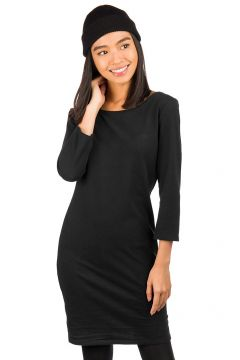 Kazane Tilly Dress zwart(96061698)