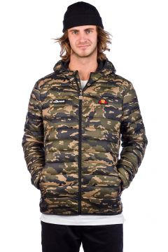 Ellesse Lombardy Padded Jacket camouflage(96832643)