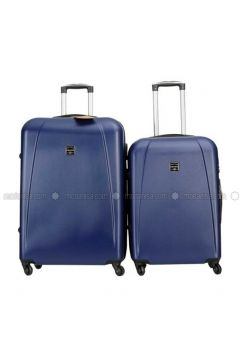 Navy Blue - Suitcases - Fossil(110328863)