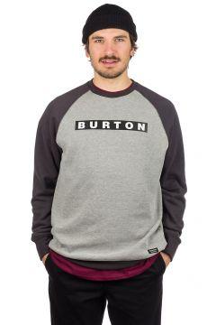 Burton Vault Crew Sweater grijs(96893720)