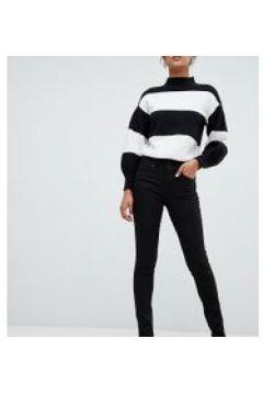 Oasis - Jeans skinny nero slavato(112790571)