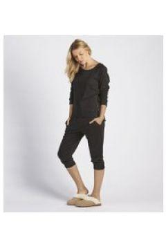 UGG Morgan pour Femmes en Black, taille Petite   Mélange De Coton(112239106)