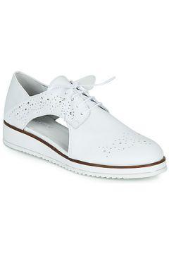 Chaussures Regard RIXAMU V1 NAPPA BLANC(115411233)