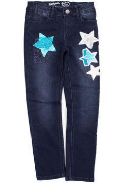 Jeans enfant Desigual 18WGDD11(115495001)