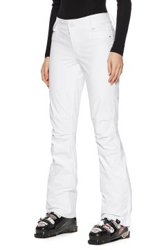 Roxy Creek Damen Snowboard-Hose - Bright White(100267115)