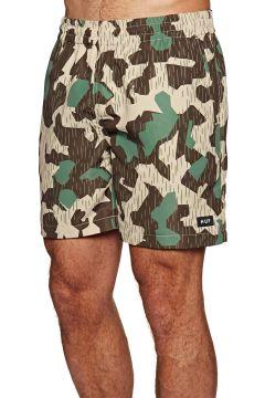 Shorts pour la Marche Huf Safari Easy Short - Camo(111332866)
