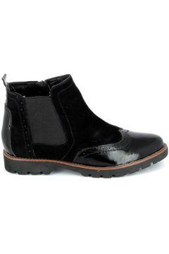 Bottes Jana Boots 25449-23 Noir(101693458)