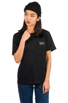 Dedicated Mysen Future Is Female T-Shirt zwart(96894407)
