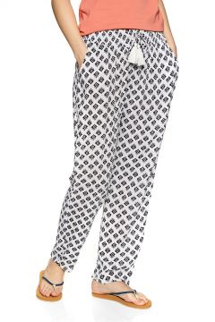 Pantalon Femme Rip Curl Island Pant - White(111327518)