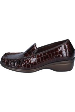 Chaussures Walksan By Susimoda mocassins cuir verni(101618187)