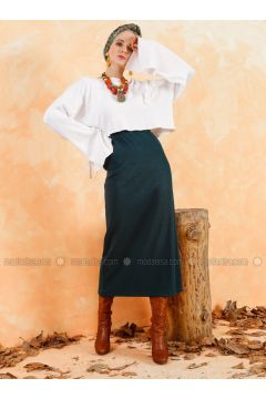 Petrol - Unlined - Skirt - Muni Muni(110330525)
