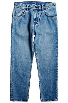Quiksilver Mish Lingo Jeans blauw(109249819)