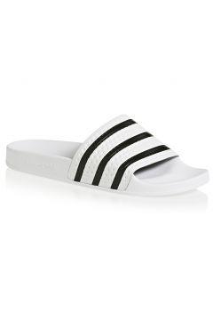 Adidas Originals Adilette Sandalen - White(112329533)