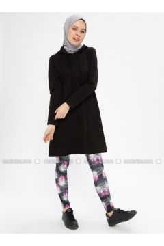 Black - Legging - Şımart(110332449)