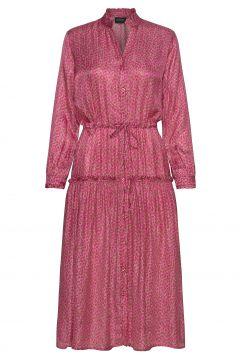 3367 - Rayne Kleid Knielang Pink SAND(114164464)