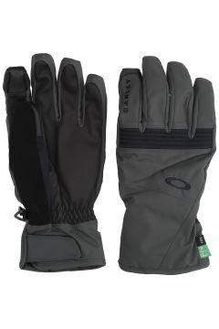 Oakley Roundhouse Short 2.5 Gloves grijs(85175391)