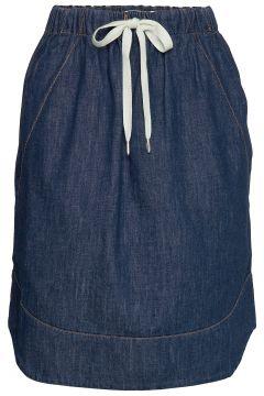 Nelia Knielanges Kleid Blau VANESSA BRUNO(109200388)