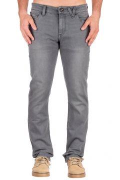 Volcom Vorta Jeans grijs(85172491)