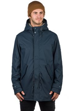 Derbe Trek Cozy Jacket blauw(85174799)